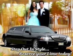 Torrance Prom Car Services